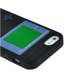 gameboy silicone case For iPhone 5 5S - BoardwalkBuy - 8
