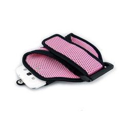 Meshy Armband Case for Samsung S6 - BoardwalkBuy - 5