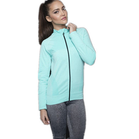 Women'S Athletic Zip-Up