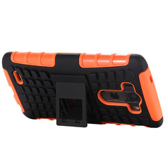 Hybrid Stand Armor Case for LG G3 - BoardwalkBuy - 7