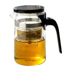 Elegant Teapot Glass - BoardwalkBuy - 2