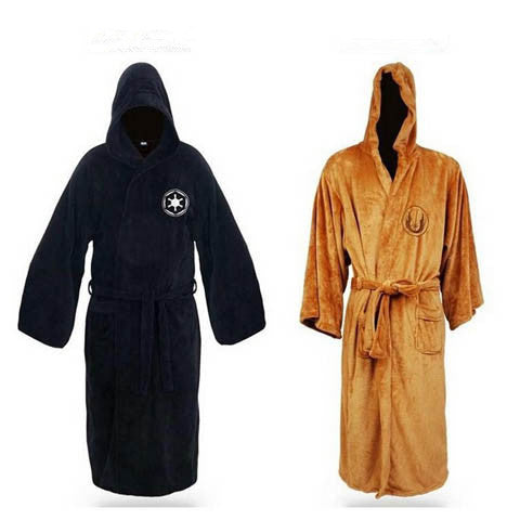 Star Wars Cosplay Bathrobes