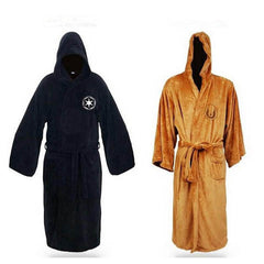 Star Wars Cosplay Bathrobes - BoardwalkBuy - 1