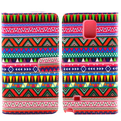 Tribe Pattern Leather Case for Samsung Note 4 - BoardwalkBuy - 6