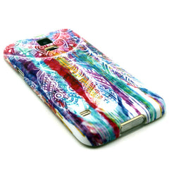 Samsung Galaxy S5 Watercolor Campanula case - BoardwalkBuy - 2