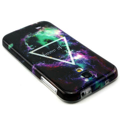 Samsung Galaxy S4 Triangle Star case - BoardwalkBuy - 3