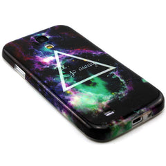 Samsung Galaxy S4 Triangle Star case - BoardwalkBuy - 2