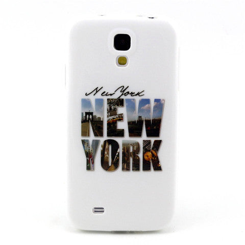 Samsung Galaxy S4 new York case - BoardwalkBuy - 1