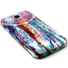 Samsung Galaxy S4 Watercolor Campanula case - BoardwalkBuy - 2