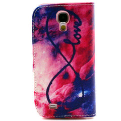Magnetic Leather Case for Samsung S4 - BoardwalkBuy - 2