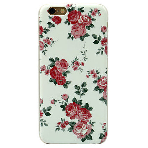 Blossom Hard Case For Iphone 6 4.7