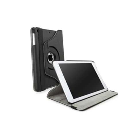 iPad Mini Rotating Leather Case
