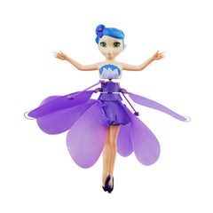 Infrared Induction Control Flying Fairy Dolls - BoardwalkBuy - 3