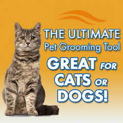 Knot Out Pet Grooming Comb - BoardwalkBuy - 2