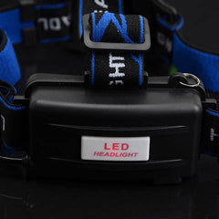 LED battery rechargeable  light - BoardwalkBuy - 2