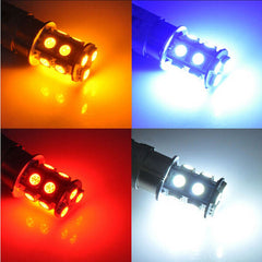 LED  brake  turn signal car tail light - BoardwalkBuy - 2