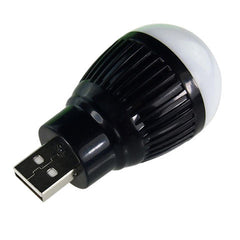 LED energy-saving small USB wireless mobile power emergency lights - BoardwalkBuy - 14