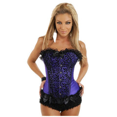 Lacy Waist Trainer - BoardwalkBuy - 1