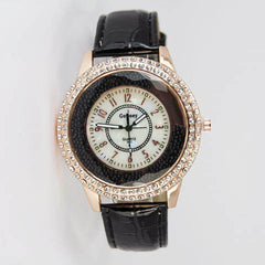 Ladies Crystal Diamond Rhinestone Watch - BoardwalkBuy - 10