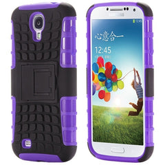 Hybrid Armor Case for Samsung S4 I9500 - BoardwalkBuy - 4