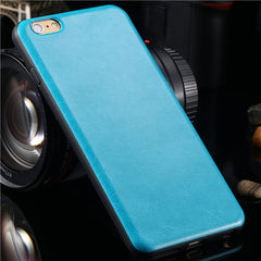 Luxury Leather Case for iPhone 6 Plus - BoardwalkBuy - 3