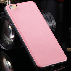 Luxury Leather Case for iPhone 6 Plus - BoardwalkBuy - 4