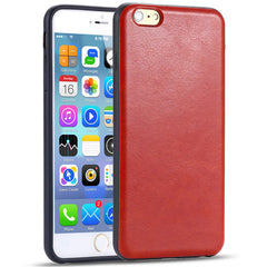 Luxury Leather Case for iPhone 6 Plus - BoardwalkBuy - 1
