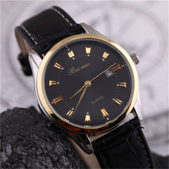 Man Non-mechanical quartz calendar Watches - BoardwalkBuy - 3