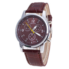 Man Quartz Casual Wrist Military Watches - BoardwalkBuy - 4