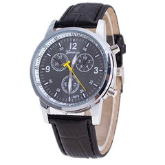 Man Quartz Casual Wrist Military Watches - BoardwalkBuy - 2