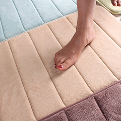 Memory Foam Bath Mat - BoardwalkBuy - 10