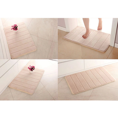 Memory Foam Bath Mat - BoardwalkBuy - 2