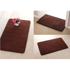 Memory Foam Bath Mat - BoardwalkBuy - 4