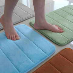 Memory Foam Bath Mat - BoardwalkBuy - 9