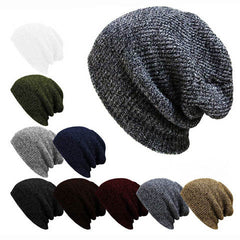 Men's Winter Beanies Knit Hat - BoardwalkBuy - 1