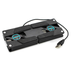 Laptop Stand Cooling Pad - BoardwalkBuy - 2