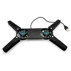 Laptop Stand Cooling Pad - BoardwalkBuy - 6