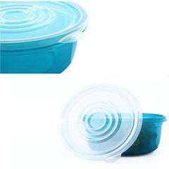 Food Portion Containers - BoardwalkBuy - 5