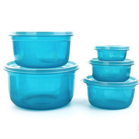 Food Portion Containers