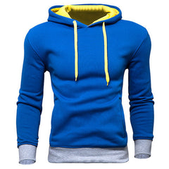 Men's Hooded Pullover - BoardwalkBuy - 3