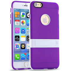 Hybrid Stand Case for iPhone 6 Plus - BoardwalkBuy - 2