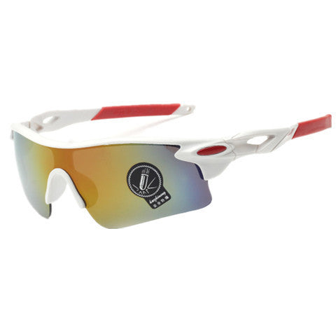 Outdoor Sport Mountain Bike Motorcycle Sunglasses - BoardwalkBuy - 1
