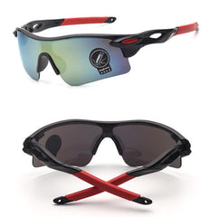 Outdoor Sport Mountain Bike Motorcycle Sunglasses - BoardwalkBuy - 7