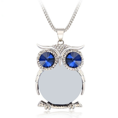Trendy Owl Necklace - BoardwalkBuy - 2