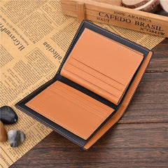 PU Leather Short Style Men Wallets - BoardwalkBuy - 11
