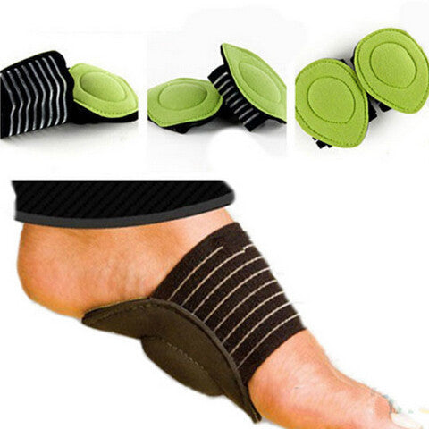 Pain Aid Feet Cushion