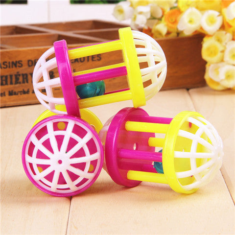 Pet  Throwing Toys Pet Cat   Environmental Protection Toys