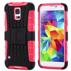 Hybrid Armor Case for Samsung S5 I9600 - BoardwalkBuy - 6