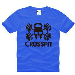 Men's Crossfit Tee - BoardwalkBuy - 5