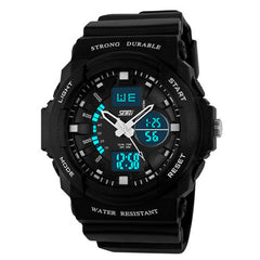 SKMEI 0955 Men Sports Watch - BoardwalkBuy - 4